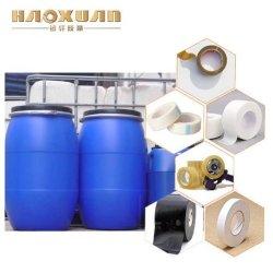 Adhésif acrylique haute pression de base d'eau adhésif sensible