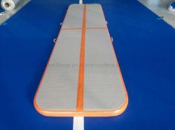 Двойные стенки ткань надувной спортзал воздуха Контакт матрас, матрас воды