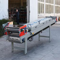 نظام تبريد الهواء ذو السعر الملائم لماكينة صناعة طلاء المسحوق