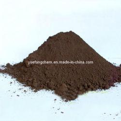 96 % Oxyde de fer Brown /Fe2O3/l'oxyde ferrique