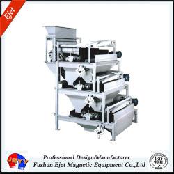 Séparateur magnétique sec de forte intensité pour la réduction de minerai