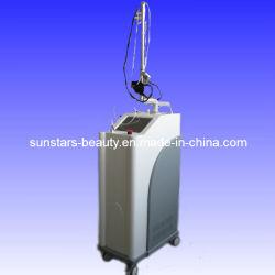 CO2 La beauté de la machine laser fractionnel 2012