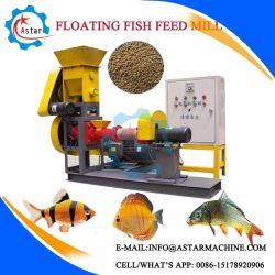 Piccolo macchinario dell'alimentazione dei pesci della macchina dell'alimento per animali domestici