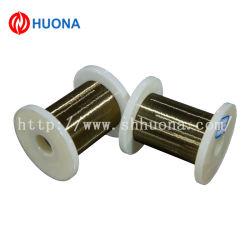 CCA alambre esmaltado de alambre de cobre esmaltado 0.417mm