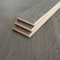 Utilização interior russo multicamada de Carvalho Engineered Wood Flooring