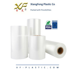 Pof Ultra-Thin Shrink Film Supreme 120