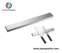 12-дюймовый стальной магнитный держатель ножа экономит рабочее пространство для установки в стойку ножей, нож, нож, кухни кухонные принадлежности магнитного держателя панели инструментов для продаж