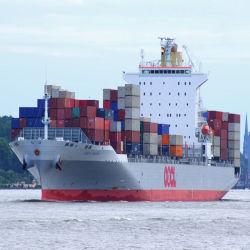 Laagste verzendsnelheid van China naar Trinidad en Tobago