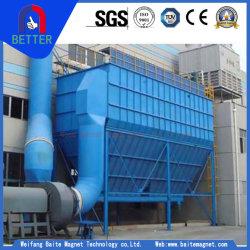 DMC de alta eficiencia de la bolsa de filtro de polvo de pulso de poder/químico/Metalurgia/hierro/Steelindustry