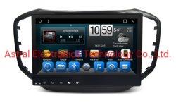 10,1 pouces Chery Tiggo 5 Unité de tête GPS Autoradio Android avec Bluetooth WiFi DSP Carplay 4G SIM Aux Mirror-Link RDS Commande au volant