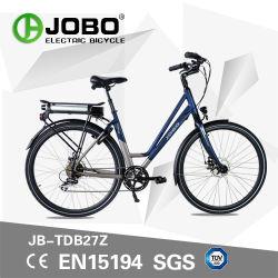 Batería de litio asistencia eléctrica bicicleta (JB-TDB27Z)