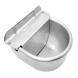 Serbatoio registrabile dell'acqua dell'acciaio inossidabile della depressione dell'acqua dell'acciaio inossidabile