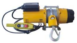 リフティングロード用のAC 220 / 380Vモータービルミニ電動Windassnull