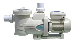 Piscina residencial Self-Priming Bomba de filtro para la bomba de agua