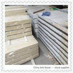 Os produtos de superfície sólida de mármore artificial para bancada, Vaidade Top, selas e assim por diante