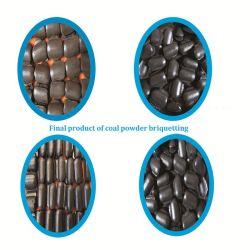 Бокситов высокого давления порошок гранул брикетирование / Briquette машины