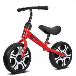 2020人の安い子供トレーニングのBb01のためのBike/BMXのバランスのサイクルのバイクのバランスをとっている1-3年の子供の/Ceの小型子供のための歩く押しのバランスの自転車