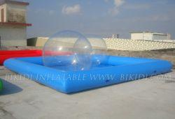 Piscine gonflable jouets, Piscine, Piscine d'eau du parc de l'eau, D2001