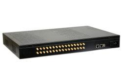 Anti-SIM Anti-IP Blocking VoIP Gateway Ets 32*8g de Blocking & de Sbo (256sims)