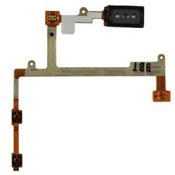 볼륨 단추 플렉스 케이블 S3 I9300이 있는 이어피스 이어피스 스피커