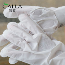 Mascherina di nutrizione profonda della crema della mano molle dei guanti di cura personale di bellezza