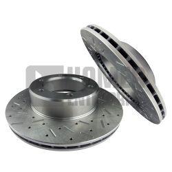Rotor du frein 43512-35190-SD
