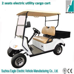 Elettrico Golf Car (EG2029H, per 2 persone)