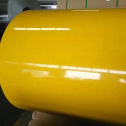 클래딩을%s 고품질 PE/PVDF에 의하여 입히는 알루미늄 장 또는 코일
