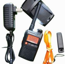 Baofeng Радиопередатчик УФ-3r приемопередатчик карманных профессиональные рации заводская цена