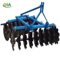 Machine agricole 65mn de l'acier des lames de 22 pouces herse à disques
