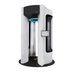높은 보안 검사를 위한 밀리미터 웨이브 차체 스캐너(무방사선)