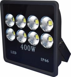 300W à LED lampe solaire de l'Aquarium de plein air antidéflagrant Projecteur LED haute puissance