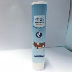 Contenedor de cosméticos de promoción personal de embalaje de plástico envases de crema de cuidado de la piel cosméticos de tubo de Paquete de tubo de plástico