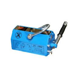 Fabricante certificado CE de alta qualidade 600kg 1000 kg 2000 kg 3000 kg levantador magnético permanente