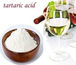 Wijnsteenzuur het Van uitstekende kwaliteit van de Levering van Addico