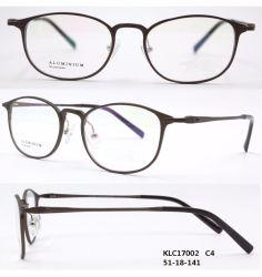 Peste Fashion alumínio molduras óptica (KLC17002)