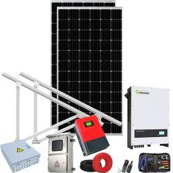 Centrale elettrica generazione atmosferica di acqua Giappone Solar inox