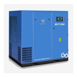 Bolaite (Atlas) 15kw sondern den Schrauben-Luftverdichter aus, der für Energieeinsparung industriell ist