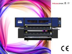 Farben-Sublimation-Drucken-Maschine für Wasser-Flasche/kosmetischen Beutel/Fernlastfahrer-Schutzkappe/Übertragung