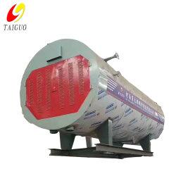 Ahorro de energía de 500 Kg de 1 tonelada de 2 toneladas de caldera de vapor eléctrico para uso industrial.