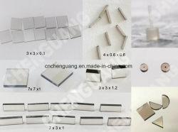 Diamante del monocristallo di CVD del monocristallo