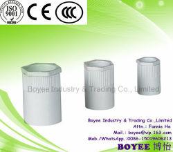 Ronda eléctrico de PVC accesorios de tubería