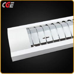 Luzes do tubo de LED Novo Hotel luminárias SMD LED LED da lâmpada de grelha3528 de montagem do alojamento do LED para T8/T5