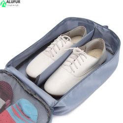 [زيبّر] شبكة أرض محصورة كبيرة حذاء حقيبة بيع بالجملة [ترفل كيت] رخيصة