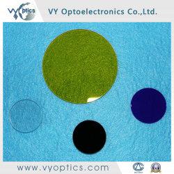 Optical filtro de infravermelhos filtro infravermelho para sistema de laser