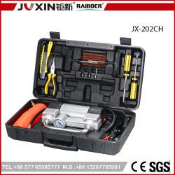Переносной насос воздушного компрессора электрические авто шины наполнения 12В постоянного тока 120фунтов быстрого наполнения