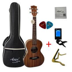 La Chine Aiersi gros ukulele tenor instrument électrique
