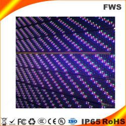 DIP P16 وحدة شاشة LED خارجية كاملة الألوان 2r1g1b