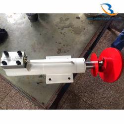 A escora cilindros hidráulicos para veículo com grua