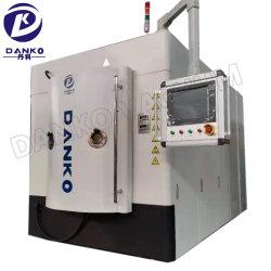 Acero inoxidable PVD operado de forma automática máquina de recubrimiento vacío